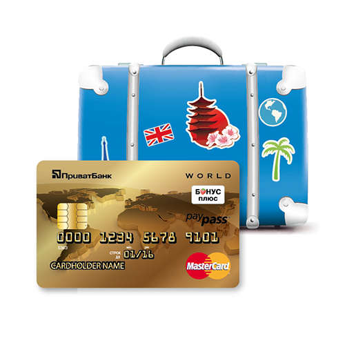 WHAT TO DO IF YOU LOST YOUR CARD ABROAD?