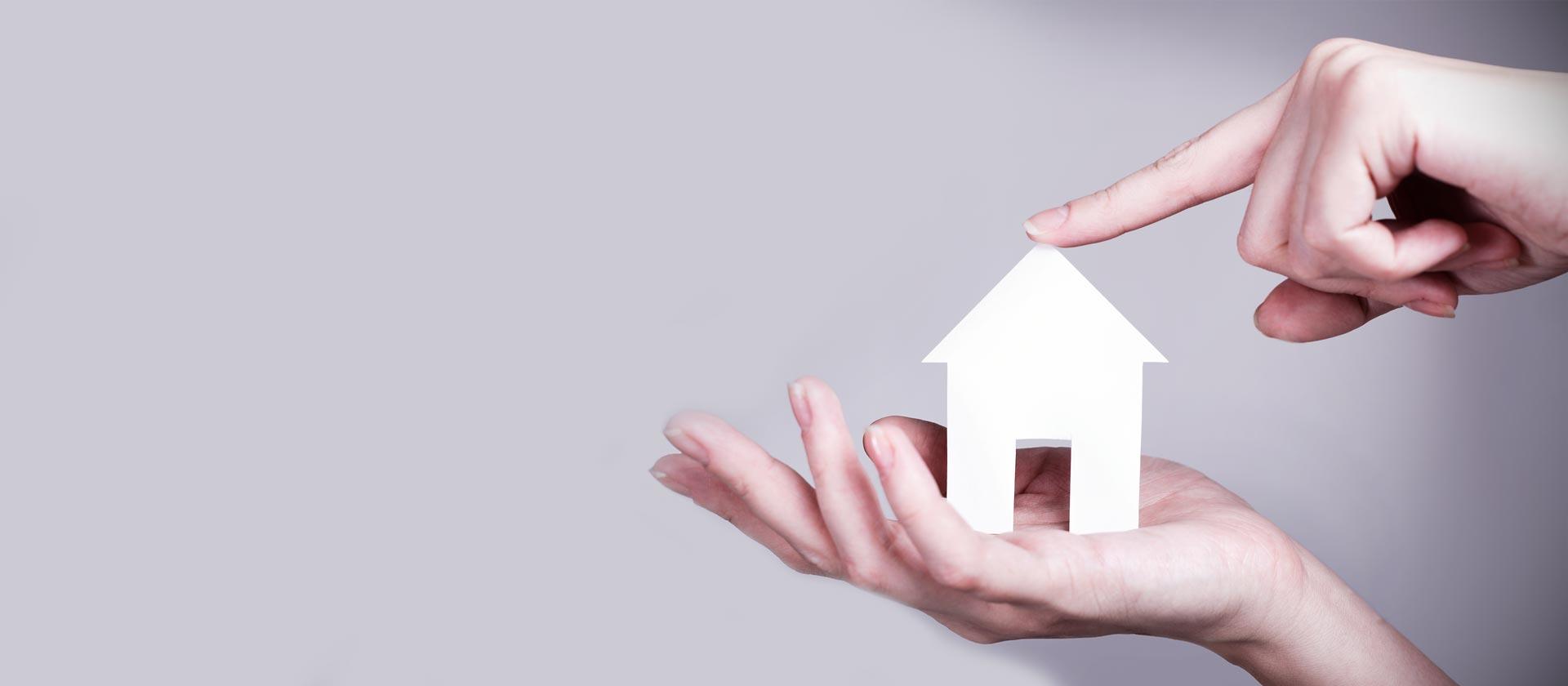 кредит под залог недвижимости за рубежом