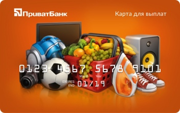 card for payments
