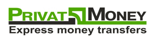MONEY TRANSFERS PRIVATMONEY
