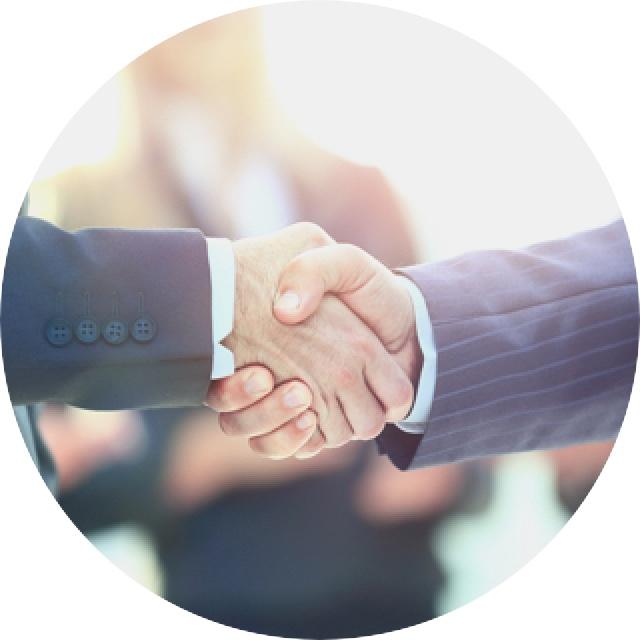 Запрошуємо до партнерства