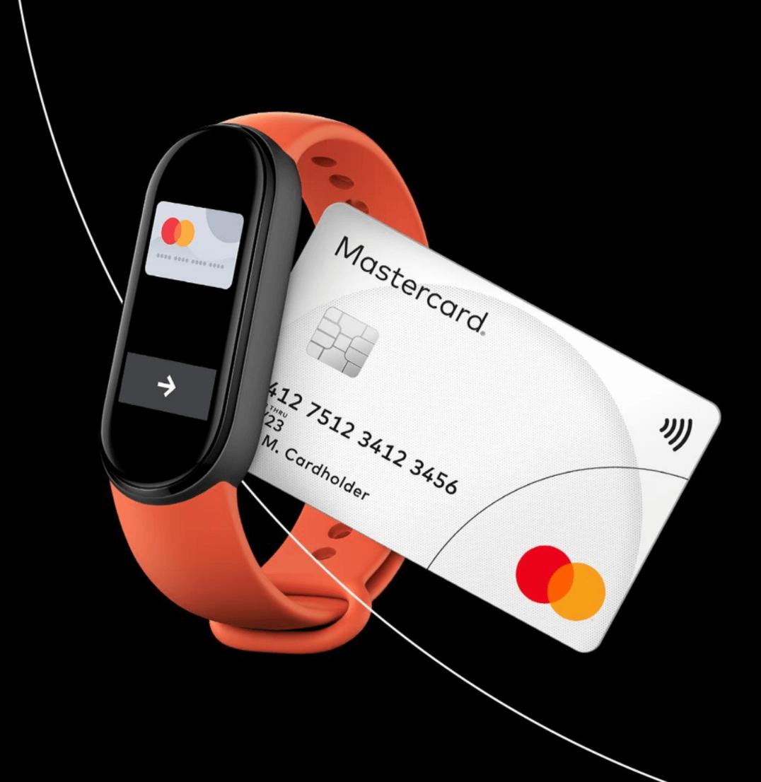 Клієнти ПриватБанку зможуть сплачувати безконтактно новим фітнес-браслетом Mi Smart Band 6 NFC